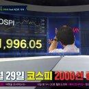 썰전 289회 - 코스피 2000선 붕괴, 그 사건속을 파해치다