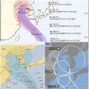 Q. 태풍 야기 1 태풍 ( 야기 ) 예를 들어서 한반도에 온다구함 걍력이 2010...