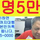 개명 신청 사유 - 개명 5만원 법무사 김광수