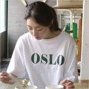 섬총사 이연희 티셔츠 시에로 오슬로 스웻셔츠도 예쁨!