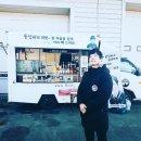 """왜그래 풍상씨 유준상, 커피차 선물 공개…""""50/50친구들 힘낼게요"""""""