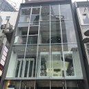 JYJ 김재중이 작년에 120억에 산 일본 시부야 건물