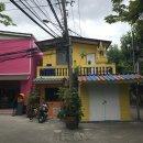방콕 현지 택시운전사에게도 낯선 곳 - 플로팅 클롱 뱅 루앙(Floating...