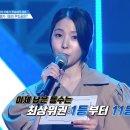 프로듀스101 시즌2 현장 평가 순위 베네핏 전후