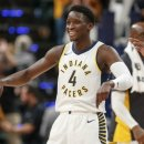 2018 NBA 플레이어 동부 컨퍼런스