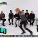 [방송] MBC 주간아이돌 방탄소년단 / 지민 현대무용 음악