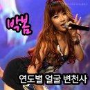 박봄, 몸매와 얼굴 성형 변천사