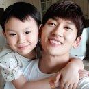 '아빠본색' 박지헌, 셋째 아들 의찬이와 다정 셀카…'붕어빵 부자'