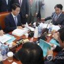 조응천 의원 장제원과 국회 예산 소위 설전