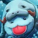 게임 '리그 오브 레전드'의 귀여운 마스코트 캐릭터