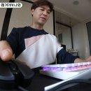 박수홍 게임 배틀그라운드 홍진영도 즐기는 배그