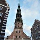 발트3국 나머지 여행 (에스토니아 라트비아 리투아니아 여행)