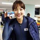 박승희 몸매 쇼트트랙 금메달