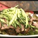 생활의달인 만두달인 오향장육 영등포 맛집 대문점