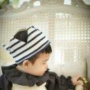 스튜디오/라곰베이비스튜디오] 2018 New concept 쉐비씬 촬영 모델 박건우 왕자님