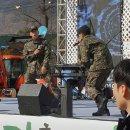 [VID]DMZ 펀치볼 시래기 축제 본무대 공연 영상, 2PM 우영 & 준케이 - 장우영, 김민준