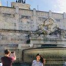 로마 조국의 제단 - 베네치아 광장