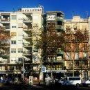 스페인 바르셀로나: 렌트카, 항구, 벙커 야경 (여행 142일째)