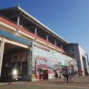 창원축구센터, K리그1 경남 vs 포항 (18.11.10)