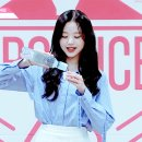 Mnet 프로듀스 48 장원영 모음