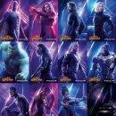 캡틴 마블 (Captain Marvel) | 전지전능한 히어로