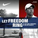 2012 US오픈 출전 나이키 골프 선수를 응원합니다