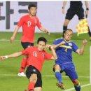 러시아 월드컵 최종 엔트리 오반석 승선