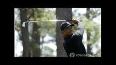우즈, 3년 만에 US오픈 골프 대회 출전