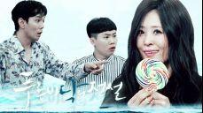 [선공개] 황석정, 전지현에 도전하다! 씬스틸러-드라마 전쟁 1회