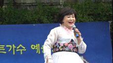 가수 김연주[미운사내/유지나]안양 예술공원2018/09/15