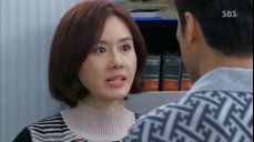 김지수, 한혜진 두둔하는 지진희에 '따귀'(따뜻한 말 한마디 4회) 따뜻한 말 한마디 4회