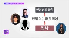 정용화·조권 '대학원 특혜' 사실..입학·학위 '취소'