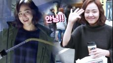 [메이킹] 대역NO! 문근영의 PO연기WER (feat. 곰숑키들) 마을-아치아라의 비밀 15회