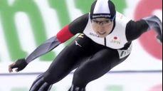 [월드컵 1차] 여자 500m - '실수해도 1위' 고다이라 나오의 레이스 ISU 스피드스케이팅 18회