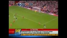 [09-10 프리미어리그 10라운드 순위] 첼시 1위 재 탈환, 리버풀 맨유를 상대로 승리, 볼튼 VS 에버튼 이청용 2호골 기록