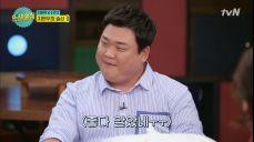 조은지, 김준현때문에 TV 없앤 사연은? (뒷통수 잼...)