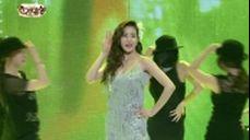 [2013 SBS 연기대상] 뉴스타상 수상한 김소현, 김유리, 강소라, 서인국의 축하공연 2013 SBS 연기대상 1회 2부