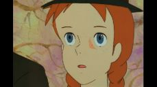 빨간머리 앤 : 그린게이블로 가는 길
