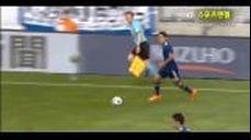 일본 vs 파라과이 4-2 골 하이라이트