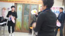 [공무원연금관리공단 ]경남 창원지부 치매예방 체조 배움과 나눔 힐링데이 강좌