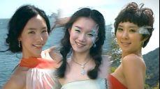 김라나·이성경·이유애린, 빠질 것 하나 없이 '완벽'한 비주얼 슈퍼모델 역대 선발대회 17회