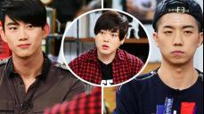 2PM 우영-택연, 문희준에 돌직구! 다이어트 실패에 '술 끊어라' 매직아이 12회