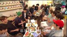 [FTISLAND]생방송이든 말든 할 말은 하는 이홍기(feat.일침갑 홍이사님^^777)