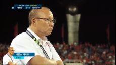 [베트남 VS 말레이시아] 바캉스 매니아 - 윤종신 2018 AFF 스즈키컵 2회