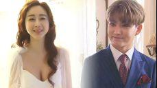 함소원, 18살 훈남 연하 남편 공개 '중국 SNS 스타'