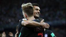 SBS 2018 FIFA 러시아 월드컵 65회 다시보기: [D조] 아르헨티나 vs 크로아티아 SBS