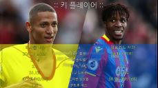 2017-18 프리미어리그 35R 프리뷰 5 - 왓포드 vs 크리스탈 팰리스