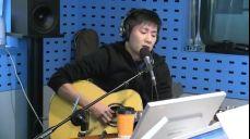 서른즈음에, 홍경민 라이브(아름다운이아침김창완,2016년11월16일)