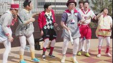 [단독] 넌버벌 코미디 옹알스의 압도적 무대 '세계적 클래스' 집사부일체 17회