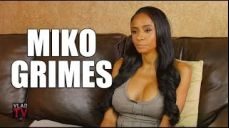 Miko Grimes: NFL Won't Let a Real Ni**a Like Diddy Buy Team, Dirty NFL Owners (Part 6)